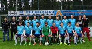 Mannschaft 2016
