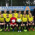 F Jugend 2017 2018