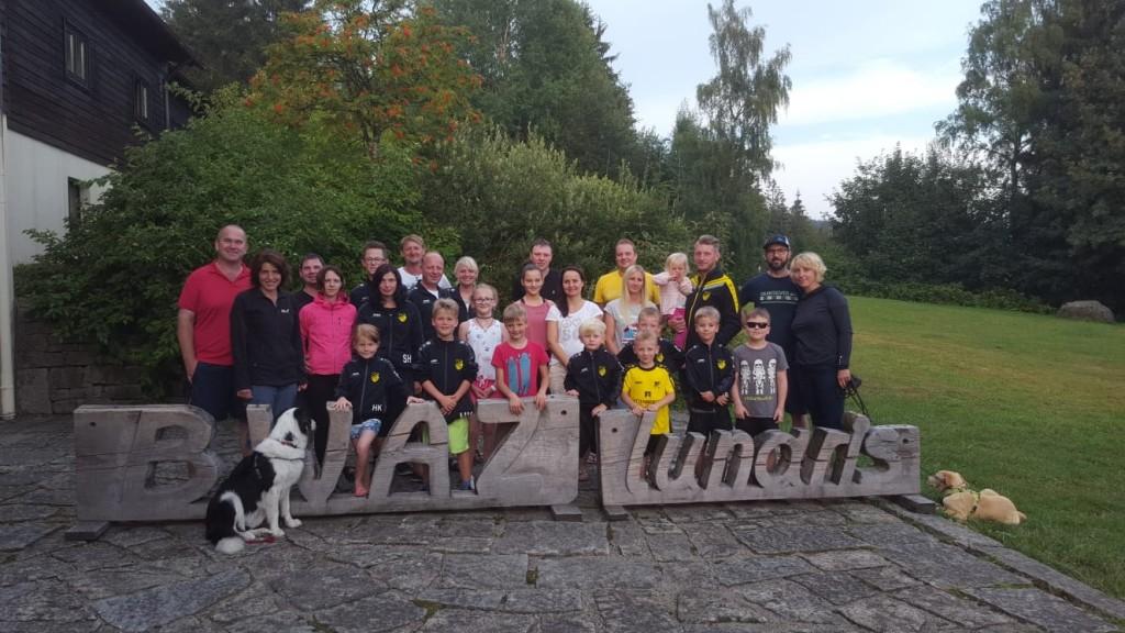 FC Jugend St. Englmar 2018