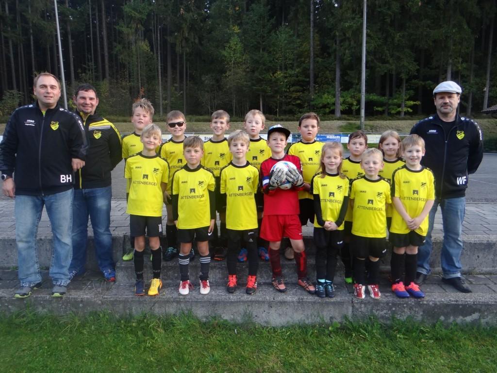 F Jugend 201819